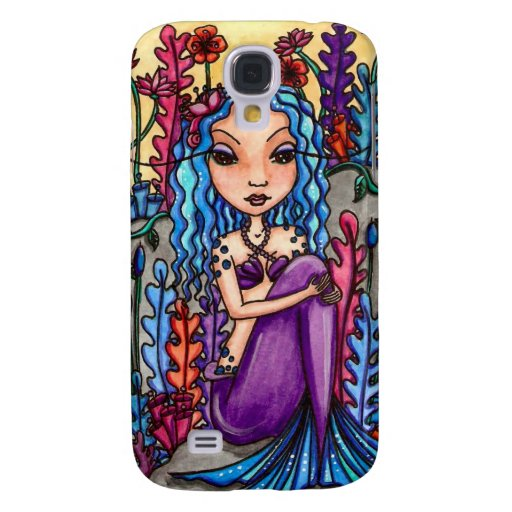 Tilly iphone 3G case Galaxy S4 Case
