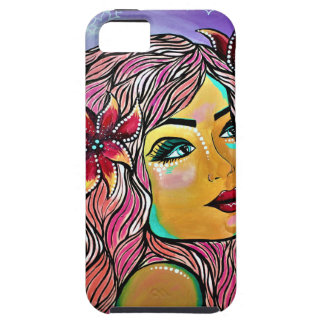 Tilly iPhone SE/5/5s Case