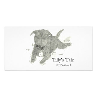 Tilly Picture Card