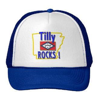 Tilly Rocks ! (blue) Trucker Hat