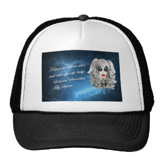 Tilly Squirts: Virtual Drag Queen Trucker Hat