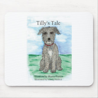Tilly's Tale Mousepad