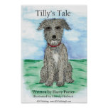Tilly's Tale Print