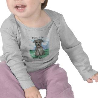 Tilly's Tale T Shirt