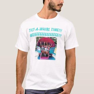 Tilt-A-Whirl 1 T-Shirt