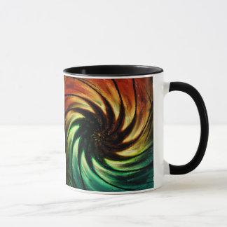 Tilt a Whirl Mug