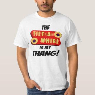 Tilt a whirl t shirt