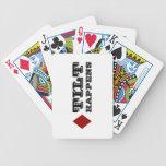 Tilt Happens Poker Deck