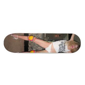 "Tilt ""Lyz"" Skateboard"