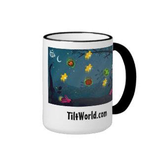 Tilt World Mug Pyracenti