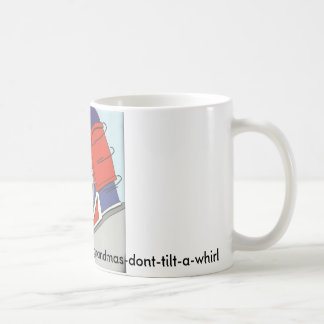 tiltawhirl coffee mug