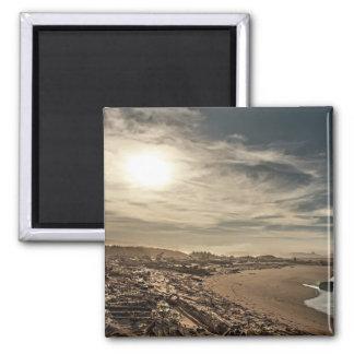 Tilted Landscape 2 Magnet