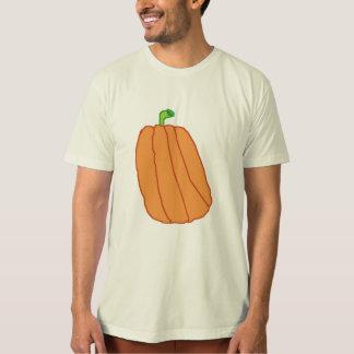Tilted Pumpkin apparel T-Shirt
