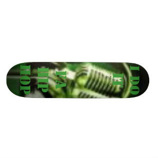 tim14, I Do It , Fa Hip Hop Skateboard