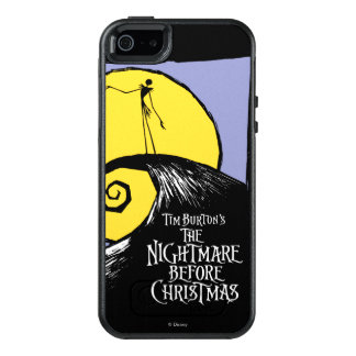 Tim Burton's The Nightmare Before Christmas OtterBox iPhone 5/5s/SE Case