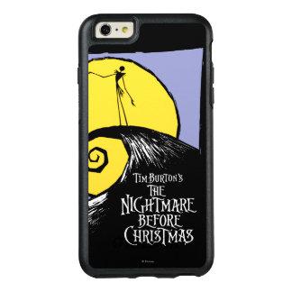 Tim Burton's The Nightmare Before Christmas OtterBox iPhone 6/6s Plus Case