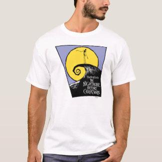 Tim Burton's The Nightmare Before Christmas T-Shirt