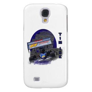 Tim Ice 1 Galaxy S4 Cover