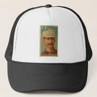 Tim Keefe, New York Giants Trucker Hat
