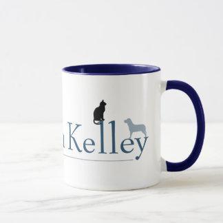 Tim Kelley Coffee Mug