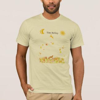Tim Kelley Men's T-Shirt