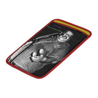 Tim Maia Coroné Antonio Bento MacBook Sleeves