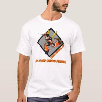 Tim Michael Arts Logo T-Shirt