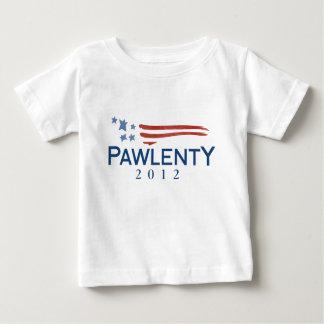 Tim Pawlenty 2012 Baby T-Shirt