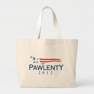 Tim Pawlenty 2012 Bolsa