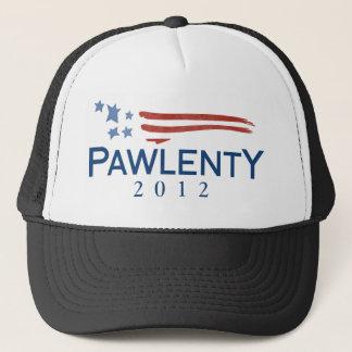 Tim Pawlenty 2012 Trucker Hat