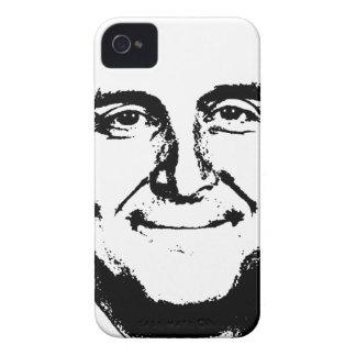 TIM PAWLENTY INK ART Case-Mate iPhone 4 CASE