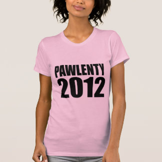 Tim Pawlenty Camiseta
