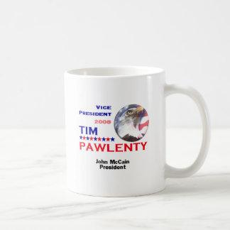 Tim PAWLENTY VP Mug
