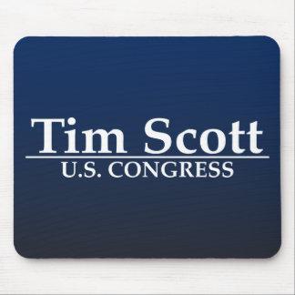 Tim Scott U.S. Congress Mousepads
