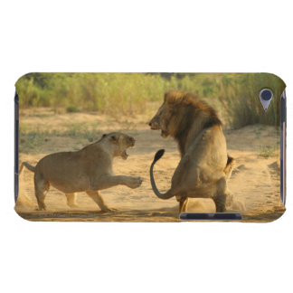 Timbavati River, Kruger National Park, Limpopo Barely There iPod Cases