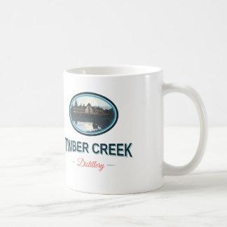 Timber Creek Distillery Mug