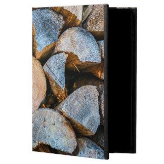 Timber - Hot Fuel Powis iPad Air 2 Case