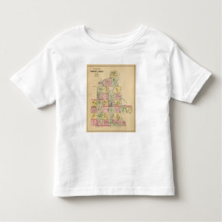 Timber lands 2 Atlas Toddler T-shirt
