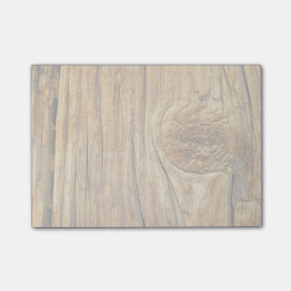 Timber Tree Post-it Notes