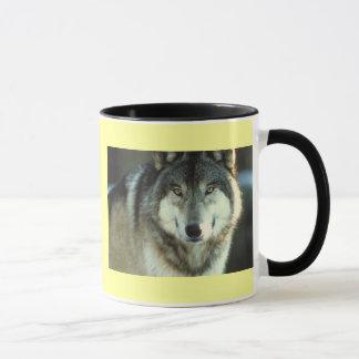 Timber-Wolf from JungleWalk.com Mug