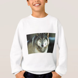 Timber-Wolf from JungleWalk.com Sweatshirt