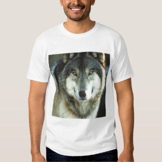 Timber-Wolf from JungleWalk.com Tees