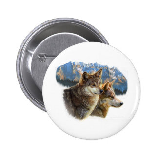timber wolf.jpg 2 inch round button