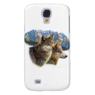 timber wolf.jpg galaxy s4 cover