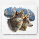 timber wolf.jpg mouse pad
