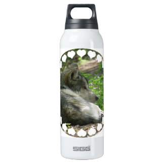 Timber Wolf SIGG Thermo 0.5L Insulated Bottle