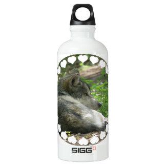 Timber Wolf SIGG Traveler 0.6L Water Bottle