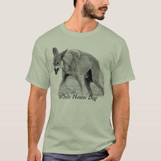 Timber Wolf Snarl T-Shirt