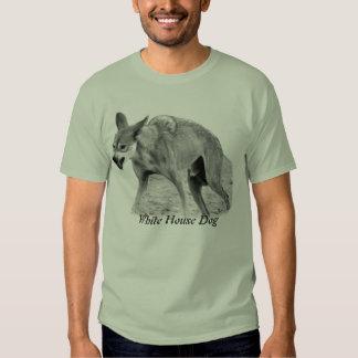 Timber Wolf Snarl Tee Shirt
