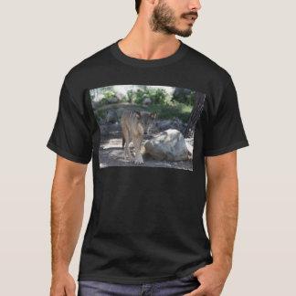Timber Wolf T-Shirt